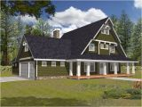 A Frame House Plans with attached Garage A Frame House Plans Cottage House Plans