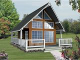 A Frame House Plans with attached Garage A Frame House Plans Home Deco Plans