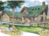A Frame House Plans with attached Garage A Frame House Plans Stillwater 30 399 associated Designs