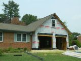 A Frame House Plans with attached Garage Garage Building Plans attached Two Car Plan Home Plans