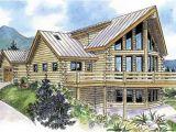 A Frame House Plans with Garage Kodiak A Frame House Plan Alp 097u Chatham Design