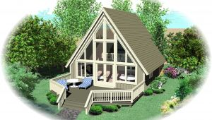 A Frame Lake House Plans A Frame House Plan 0 Bedrms 1 Baths 734 Sq Ft 170 1100