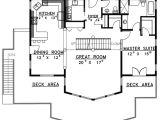 A Frame Lake House Plans A Frame Lake House Plans Cottage House Plans