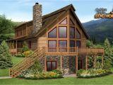 A Frame Log Home Plans A Frame Log Cabin Modular Home A Frame Log Cabin Home