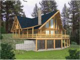 A Frame Log Home Plans Rustic Cabin Plans for Enjoying Your Weekends Away From