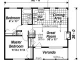 Above Ground Basement House Plans 728sqft Above Ground Basement Garage Apartment House
