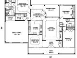 Acadia Home Plans Dellagate Acadian Ranch Home Plan 087d 1549 House Plans