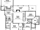 Acadia Homes Floor Plans Traditional Acadian House Plans Cottage House Plans