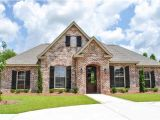 Acadian Home Plans House Plan 142 1069 3 Bdrm 1 715 Sq Ft Acadian Home