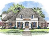 Acadian House Plans with Front Porch Home Design 1800 Sq Ft House Plans Acadian Home Plans