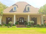 Acadian House Plans with Front Porch Love This Acadian Style Home Louisiana Favorite