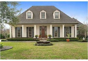 Acadian Style Home Plans Acadian House Plans Pinterest Hedges Home and Columns