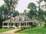 Acadian Style House Plans with Front Porch Acadian Style Home with Wrap Around Porch In Alabama