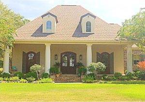 Acadian Style House Plans with Front Porch Love This Acadian Style Home Louisiana Favorite