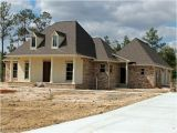Acadiana House Plans Acadian Style Home Photos Of the French Acadian Style