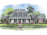 Acadiana House Plans Acadian Style House Plans Gomez Acadian House Plans