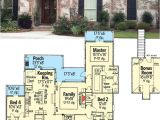 Acadiana House Plans Plan 14127kb Graceful and Elegant 4 Bed Acadian House