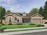 Accent Homes Floor Plans the Avondale Craftsman Style Ranch House Plan with Stone
