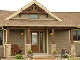 Accent Homes Floor Plans Timber House Plans Unique Color Accent Shingle Peak Front