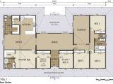 Acreage Home Plans Villa 1 Swanbuild