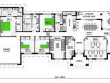 Acreage Homes Floor Plans House Plans Design Australia Acreage House Plans 24894