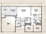 Adair Homes Floor Plans 1833 Plan Homes Adair Homes