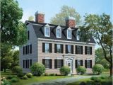 Adam Federal House Plans origins Characteristics Of the Adam Federal Home Ns