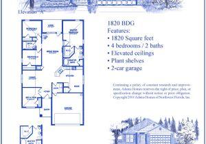 Adam Homes Floor Plans Adams Homes Floor Plans 1820 Floor Plans and Flooring Ideas