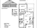 Adams Home 08 Floor Plan Central Park Adams Homes