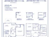 Adams Home 08 Floor Plan Flat Shoals Estates Adams Homes