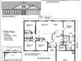 Adams Home 08 Floor Plan south Pointe Adams Homes