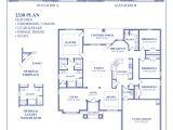 Adams Home 08 Floor Plan Teamon Village Adams Homes