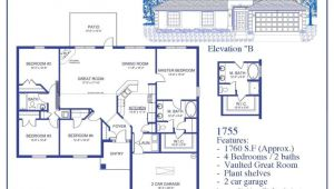 Adams Homes Plans Featured Home the Adams Homes 1755 Adams Homes