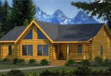 Adirondack Home Plan Adirondack House Plans and Adair Log Home Plan southland
