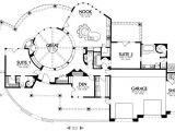 Adobe Style Home Plans Adobe southwestern Style House Plan 2 Beds 2 5 Baths