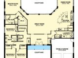 Adobe Style Home Plans Architectural Designs