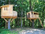 Adult Tree House Plans Reaching New Heights with Adult Treehouses Hudson Valley