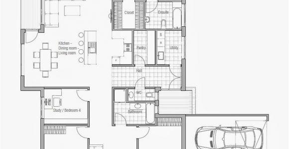 Affordable Home Floor Plans Affordable Home Plans Affordable Home Plan Ch70