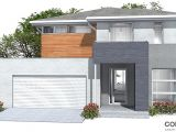 Affordable Modern Home Plans Affordable Home Plans Affordable Modern House Plan Ch111