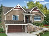 Affordable One Story House Plans Affordable Craftsman One Story House Plans House Style