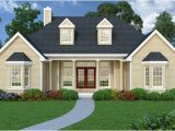 Affordable One Story House Plans Affordable Ranch House Plan