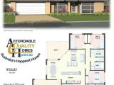 Affordable Quality Homes House Plans Affordable Quality Homes Wesley 216sqm Combine Bed 3