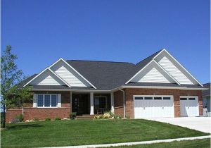 Affordable Ranch Home Plans 020h 0019 Affordable Ranch House Plan Ranch House Plans