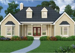 Affordable Ranch Home Plans Affordable Ranch House Plan