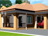 African Home Plans Designs Ghana House Plans Adehyi House Plan