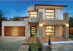 African Home Plans Designs Image Result for Box Style Facades Double Storey Home
