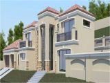 African Home Plans Designs Lodge Bedroom West African House Plans south Africa House