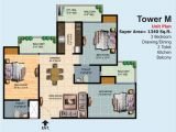 Ajnara Homes Noida Extension Floor Plan Ajnara Homes 8470002002 Noida Extension Price List