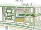 Ajnara Homes Site Plan Ajnara Khel Gaon Greater Noida West Investors Clinic