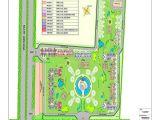 Ajnara Homes Site Plan Ajnara Le Garden